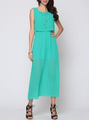 Buy Plain Women's Round Neck Shift-dress online with cheap prices and discover fashion Shift Dresses at Fashionmia.com.