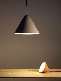 De Bullet lampen zijn net zo stoer als de naam   roomed.nl