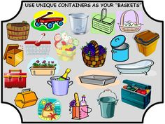 How to Organize a Gift Basket Raffle Fundraiser