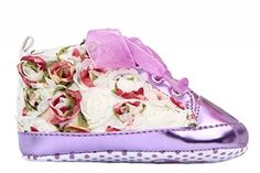 Smile YKK Liebe Baby Schuh Lauflernschuhe Bunt Blume Deko Lace - http://on-line-kaufen.de/smile-ykk/smile-ykk-liebe-baby-schuh-lauflernschuhe-bunt