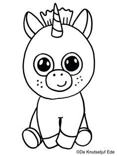 Kleurplaten eenhoorns unicorns | eenhoorns | knutselen | creatief | kleurplaat | kleurplaten | De Knutseljuf Ede Hello Kitty, Girls, Fictional Characters, Art, Toddler Girls, Daughters, Maids, Kunst, Fantasy Characters