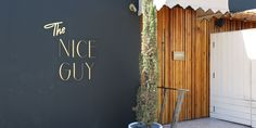 Eat Chic: Inside L.A.'s Most Exclusive Eatery