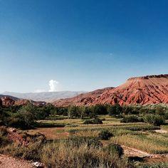 """Breath...#morocco #summer #berber #bakchic #travel"" Photo taken by @bakchic_thelabel on Instagram"