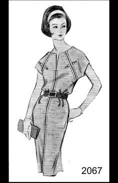 Vintage Patterns, Occasion Dresses, Fashion Dresses, Blouses, Casual Gowns, Fashion Show Dresses, Occasion Wear Dresses, Trendy Dresses, Stylish Dresses