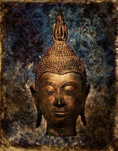 The root of suffering is attachment - Buddha Buddha Zen, Buddha Buddhism, Buddha Quote, Buddhist Art, Statues, Spiritual Photos, Art Pictures, Meditation, Ram Dass