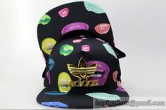 Adidas Snapbacks Hats Lips|only US$8.90 - follow me to pick up couopons.