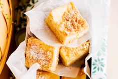 Sweet Pastries, Creme Fraiche, Cornbread, Dairy, Sweets, Cheese, Baking, Ethnic Recipes, Desserts