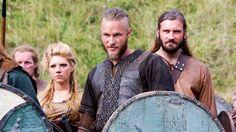 History Channel Vikings