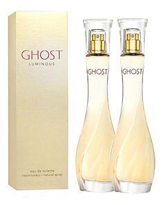 abce0db5621 Ghost Luminous 30ml Eau de Toilette Buy One Get One FREE! Hombres