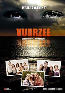 Vuurzee #Dutch #TVseries (2005-)
