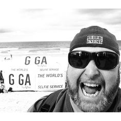 Thought I'd oblige #Tourism @Australia with my own #selfie on Surfer's Paradise #beach today. #Giga #GigaSelfie #SurfersParadise #GoldCoast #QLD #Queensland #Australia #igersgoldcoast #travel #tourist #adventure #explore #SeeTheWorld #holiday #vacation @publicenemyftp