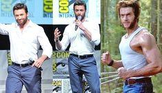 Hugh Jackman talks 'Wolverine' diet, intermittent fasting