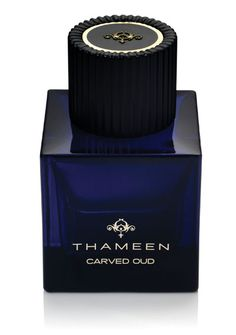 Thameen launches luxury fine fragrances inspired by legendary gemstones