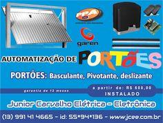 J C E E - Junior Carvalho Elétrica - Eletrônica: P R O M O Ç Ã O