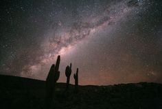 What Will The Death Of The Milky Way Look Like?
