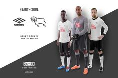 DCFC Derby County, Football Kits, Classic, Sports, Soccer Kits, Derby, Hs Sports, Sport, Classic Books