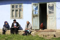 Country Life - Moldova Countryside, Moldova | Flickr - Photo Sharing!