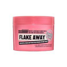 SOAP GLORY Flake Away™ Body Polish ($20) ❤ liked on Polyvore