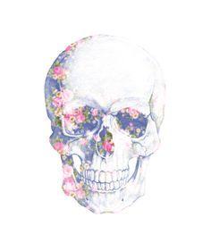 1000+ images about Skulls on Pinterest | Skulls, Sugar Skull and ...