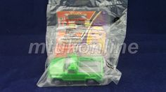 MATCHBOX 2003 BURGER KING KIDS MEAL | HERO CITY PICKUP TRUCK