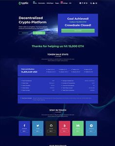 Cryptic - Cryptocurrency WordPress Theme - ModelTheme Blockchain Game, Know Your Customer, Chief Financial Officer, Computer Programming, Copywriting, Software Development, Game Design, Cryptocurrency, Wordpress Theme