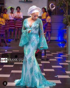 Trad dress inspo