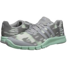 adidas A.T. 360.2 Prima Women's Cross Training Shoes featuring polyvore, fashion, shoes, athletic shoes, cross trainer shoes, adidas footwear, wrap shoes, laced up shoes and lace up shoes