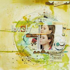 ania-maria: layouts