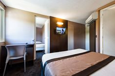 Hôtel P'tit Dej-Hôtel Bourg les Valence, Vallée du Rhône (Maranatha Hotels)