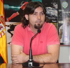 Alfredo García, nuevo gerente del Uruguay Tenerife