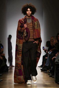 Missoni Menswear Fall Winter 2014 Milan - NOWFASHION