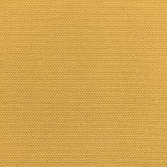 9.3 Oz Gold Cotton Canvas Fabric