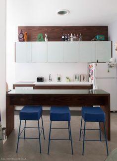 Historias de casa - São Paulo apartment