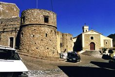 Mandatoriccio (castello feudale)
