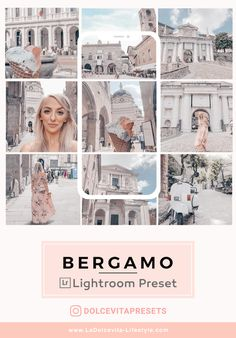Photography For Beginners, Photography Photos, Free Photo Filters, Italy Travel, Lightroom Presets, Vibrant Colors, Photo Editing, The Incredibles, Photo Ideas