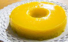 O doce com sabor de infância é receita clássica da avó da apresentadora