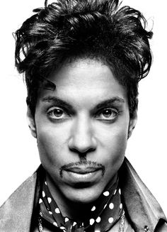"""""So I said to Prince: 'What is the answer to a successful life?' and he put his arm around me and took me aside,"" recalls New York based, London-raised photographer Platon Antoniou of a portrait. Handsome Men Quotes, Handsome Arab Men, Prince Rogers Nelson, White Photography, Portrait Photography, Woman Sketch, Beautiful Sketches, Roger Nelson, Celebrity Portraits"