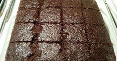 Jillian Michaels' Fudge Brownies 4 smartpoints - weight watchers recipes