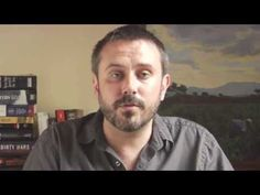 ▶ Amnesty sits down with Dirty Wars producer Jeremy Scahill - YouTube