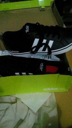 22860f8baebe6 Adidas NEO Men s Skateboarding Shoes Sneakers