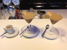 Crema di caffe or Espressino freddo :P