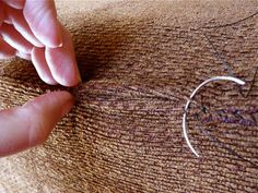 How Can I Fix A Tear In My Leather Sofa Sectional Cheap Canada To Ripped Couch Cushion | Upholstery, Stuffing ...