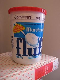 How to make Marshmallow Fluff (the healthy version... no fake stuff or corn syrup!)