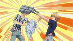 Love Stage Love Stage Anime, Finals, Creepy, Cute, Kawaii, Final Exams