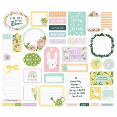 Shower Basket, Spring Shower, Easter Traditions, Funny Bunnies, Easter Holidays, Frame Wreath, Simple Stories, Butterfly Flowers, Summer Time