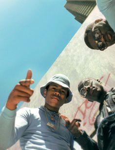 LL Cool J. Badass