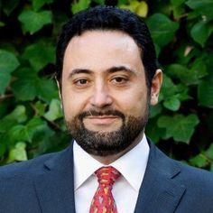 David del Pozo será el responsable de dirigir la estrategia financiera de ID Finance #finanzas #negocios #director