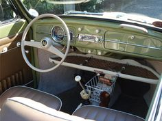 1959 VOLKSWAGEN BEETLE Lot 708.1 | Barrett-Jackson Auction Company