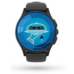 Restaurant Watch Face Samsung | Watch Faces met Uw naam - bedrijfsnaam