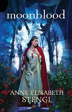 Moonblood, by Anne E